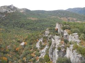 93-Barranc d'en fort
