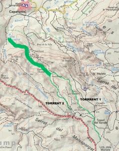 Mapa Piolet 3a Edició - copia