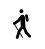 icona_caminar