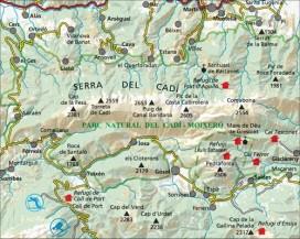 Serra del Cadí Pedraforca ressenya-500x500
